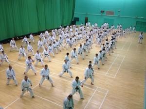 JKAE Course pic